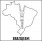 BRAZILJEANS