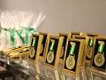 Confraternização marca encerramento do ano na diretoria da Acic