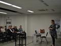 Empresários da área de tecnologia recebem orientações sobre a nova CLT