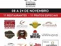 Festivalde Sabores de Criciúma lança sua quinta edição