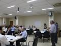 Grupos de trabalho elaboram boas práticas de inovação voltadas à região