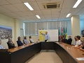 Moacir Dagostin é indicado para concorrer a presidência da Acic