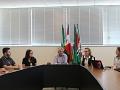 Presidente da Acic reúne e homenageia colaboradores