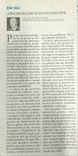 25/02 - Artigo publicado no Diário Catarinense