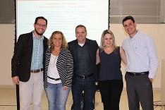 Abipe e UNQ realizam evento para discutir estágio internacional em empresas da região
