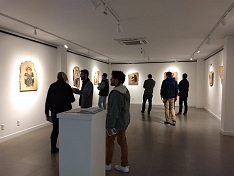 Acadêmicos da Unesc visitam a Acic