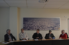 Acic elenca prioridades de Criciúma e região para os futuros governantes