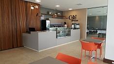 ACIC inaugura restaurante C+N