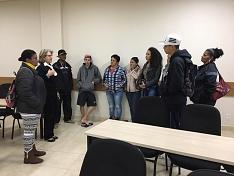 Acic recebe visita de participantes da segunda edição do Motiva Jovem