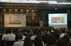 Acic sedia 2º Fórum da Indústria Química