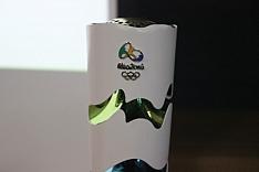 ACIC sedia lançamento da Tocha Olímpica em Criciúma