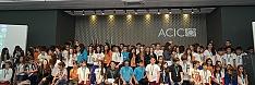 Associação Empresarial premia vencedores do Prêmio ACIC de Matemática