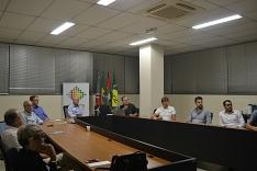 BRDE pretende aumentar atuação na região Sul