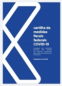 Cartilha de medidas fiscais federais COVID-19