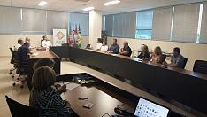 Comércio internacional pauta reunião da diretoria da Acic
