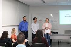 Comportamento no trabalho é tema de palestra na Acic