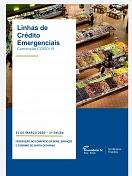 Confira as linhas de crédito emergenciais oferecidas pelo Badesc e BRDE