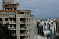 Coronavírus em SC: Portaria do Governo do Estado libera obras privadas de construção civil