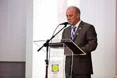 Discurso Solenidade de Posse Diretoria 2014/2015