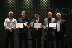 Empresas do Ano são premiadas pela Acic