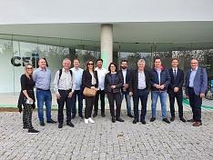 Experiências e aprendizado marcam Roteiro de Inovação em Portugal