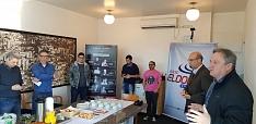 Expomais 2019 é apresentada durante café da manhã na Rádio Eldorado
