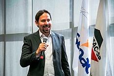 Expomais: na palestra de Luís Artur Nogueira, o público terá poder de decisão