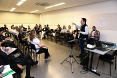 ExpoMais reúne atividades variadas para os seus participantes
