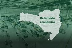 Flexibilização é avanço necessário para gradual retomada econômica