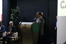 Governador do Estado libera recursos para o Centro de Inovação de Criciúma