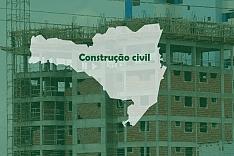 Indústria da construção não pode parar, defende FIESC