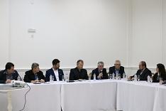 Infraestrutura da região é pauta de Plenária da Facisc em Forquilhinha
