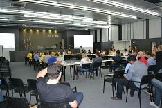 Jovens Empreendedores do Estado se reúnem na ACIC