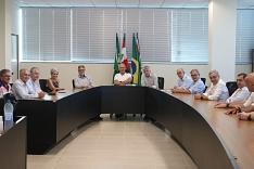Moacir Dagostin é reeleito presidente da Acic por aclamação