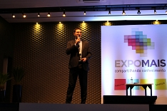 Nanotecnologia e suas incríveis inovações foram o assunto central do preview da EXPOMAIS
