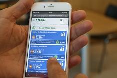Parceria entre Acic e Fiesc possibilita amplo banco de dados estratégicos aos empresários