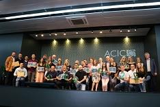Prêmio Acic de Jornalismo revela os seus vencedores nesta terça-feira