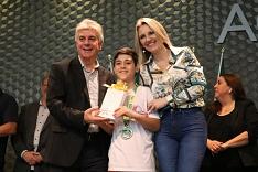Prêmio Acic de Matemática conclui premiações