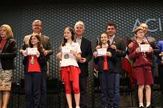 Prêmio Acic de Matemática: Melhores estudantes de Criciúma são premiados