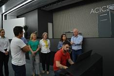 Projeto Cultura Acic avança com aquisição de piano