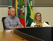 Proposta de reestruturação administrativa da Unesc é apresentada na Acic