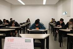Vencedores do Prêmio Acic de Matemática serão premiados nesta quinta-feira