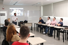 Via Gastronômica promove workshop sobre Gestão de Restaurantes