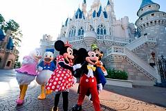 ATENDIMENTO E FIDELIZAÇÃO DE CLIENTES: O Jeito Disney de Encantar