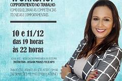 COMPORTAMENTO NO TRABALHO: COMO EQUILIBRAR AS COMPETÊNCIAS TÉCNICAS E COMPORTAMENTAIS.