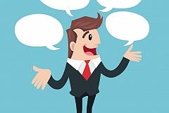 OS TRÊS PILARES DA COMUNICAÇÃO: DICÇÃO, DESINIBIÇÃO E ORATÓRIA.