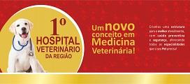 HOSPITAL VETERINARIO CRICIUMA