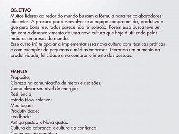 GESTÃO DE PESSOAS COM FOCO EM RESULTADOS
