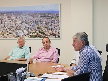 Associações empresariais enviam carta para permanência da Regional da Celesc em Criciúma