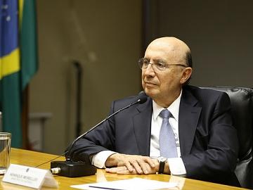 Diretoria da Acic toma posse com presença do ministro Henrique Meirelles